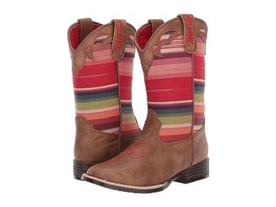 M&F Western Kids Serenity (Toddler/Little Kid) Cowboy Boots