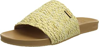 Reef Women's Sandals   Cushion Scout Braids