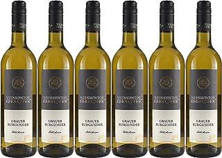 Weinkontor Edenkoben Edenkoben Grauer Burgunder 2020 Trocken 6 x 0.75 l