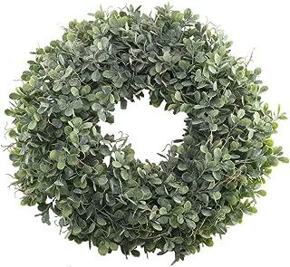 Best farmhouse christmas wreath Reviews