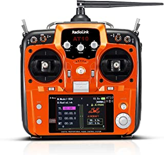 Best rc transmitter and receiver not working Reviews