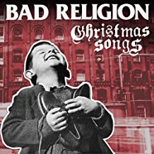 Best bad religion christmas songs cd Reviews