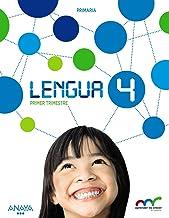 Lengua 4 (Aprender es crecer en conexión) - 9788469806500
