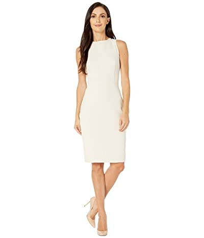 Trina Turk Petit Rouge Dress (Cream) Women