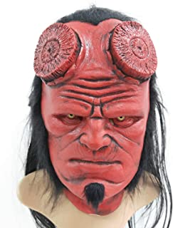 Best hellboy costume for adults Reviews