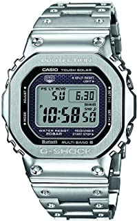 G-Shock 35th Anniversary Limited Edition Bluetooth Watch GMW-B5000D-1ER