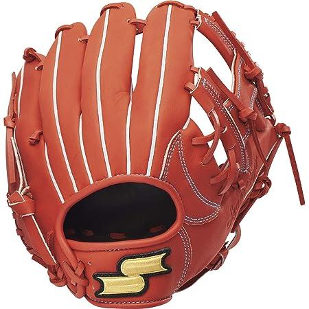 SSK(エスエスケイ) 野球 軟式用 グラブ スーパーソフト 2019年モデル