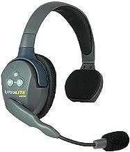 Eartec UltraLITE Single Remote Headset, HD Version