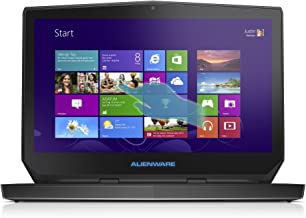 "Alienware 13 ANW13-8636SLV - 13.3"" Touchscreen Gaming Laptop - Intel Core i7 Broadwell / 16GB RAM / 512GB SSD / NVIDIA GeF..."