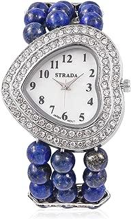 lapis lazuli watch