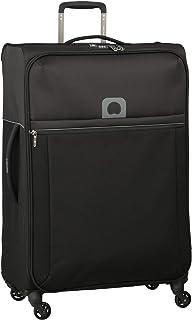 Delsey Brochant walizka, 77 sztuk, czarny (czarny) (czarny) - 00225582100