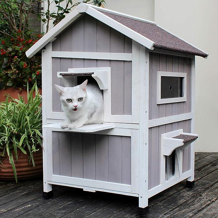 The Best Outdoor Cat Furniture Waterproof