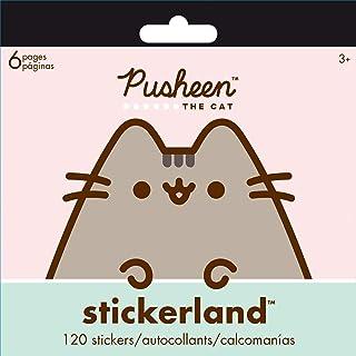 Pusheen,Multicolor