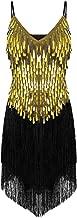 latin samba dress