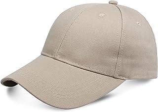 أوزيرو الكلاسيكية بولو قبعة بيسبول قبعة كرة قابلة للتعديل تناسب الرجال والنساء