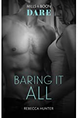 Baring It All (Blackmore, Inc.) Kindle Edition