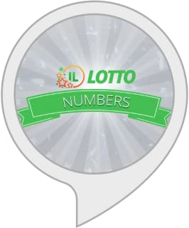 Illinois Lottto Numbers