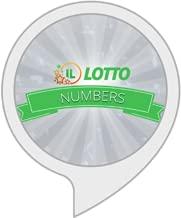 Illinois Lottto Numbers
