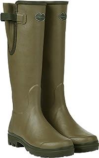 LE CHAMEAU 1927 1615 B200, Stivali Wellington Uomo: Amazon