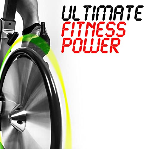Turn up the Music (130 BPM) by Ultimate Fitness Playlist