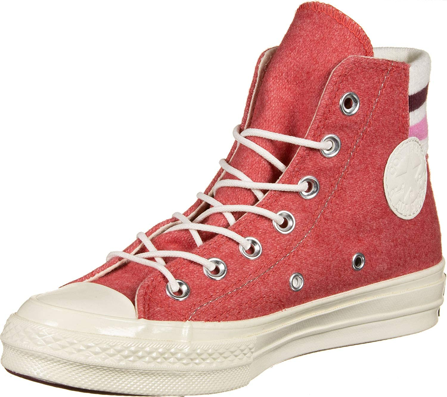 Converse Unisex Chuck Taylor All Star 70 Hi Basketball shoes