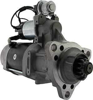 New Starter Mercedes Engine MBE4000 19011525 8200434 6919