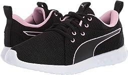Puma Black/Pale Pink