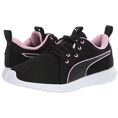 PUMA Carson 2 New Core (Puma Black/Pale Pink) Women