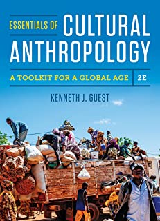Essentials of Cultural Anthropology: A Toolkit for a Global Age (Second Edition)