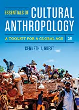 Best anthropology 2nd edition Reviews