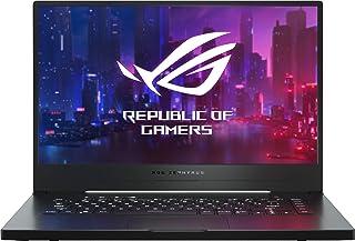 ASUS ROG Zephyrus G GA502DU-BQ015 - Portátil Gaming de 15,6
