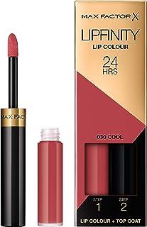 Max factor - Lipfinity bálsamo y brillo de labios color 030 cool