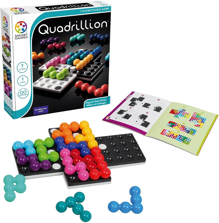 Smart Games Quadrillion B00NEMCDKQ eine breite Palette von Produkten  | Günstige Preise
