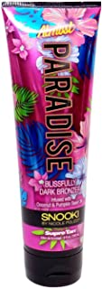 Best almost paradise tanning lotion Reviews