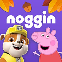 1,000+ ad-free episodes of preschool favorites including PAW Patrol, Bubble Guppies, and Peppa Pig! New content added weekly Learning videos featured in our science, literacy, and math playlists One subscription gives you access to Noggin on multiple...