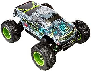 Hobby Products International Racing 115967 Savage XS Flux V Gittin Jr Fun Haver 4WD Ready to Run Radio Control Truck