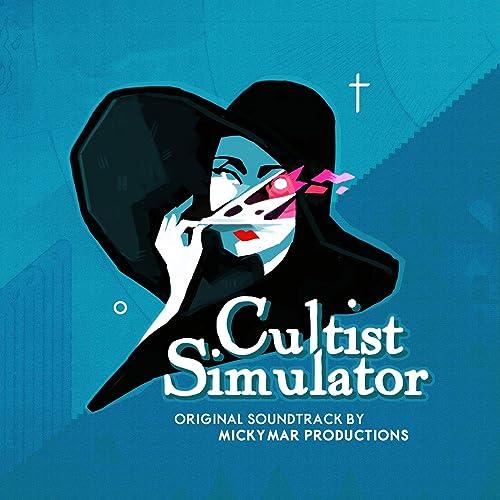 Cultist Simulator (Original Game Soundtrack)
