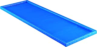 Echo Beach Equestrian Liverpool Water Jump. Various Sizes. Portable Show Jumping or Cross Country Water Tray for Competition or Horse Training. Sizes Suit Beginner to Advanced Horse and Rider.