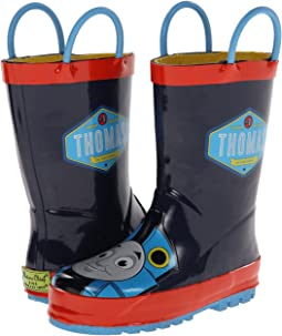 Western Chief Kids - Thomas Blue Engine Rainboot (Toddler/Little Kid/Big Kid)