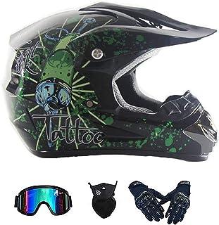 Motocrosshelme