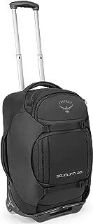 Osprey Packs Sojourn Wheeled Luggage (22-Inch/45-Liter)
