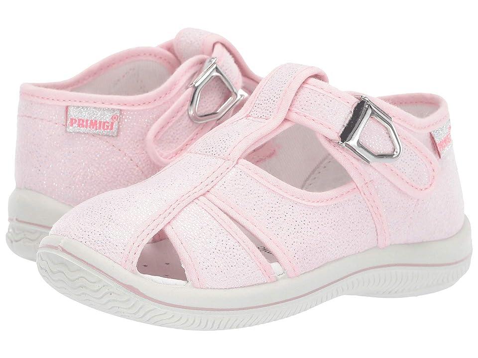Primigi Kids PBB 33700 (Infant/Toddler) (Pink) Girls Shoes