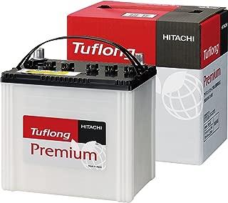 HITACHI [ 日立化成株式会社 ] 国産車バッテリー アイドリングストップ車&標準車対応 [ Tuflong Premium ] JP K-42/55B19L