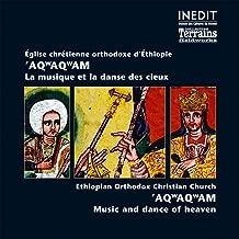 Eglise chrétienne orthodoxe d'ethiopie. 'aqwaqwam. ethiopian orthodox christian church. 'aqwaqwam.