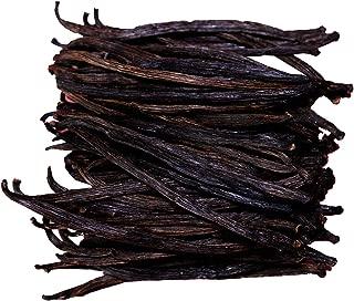 Tanzania Bourbon Vanilla Beans Extract Grade