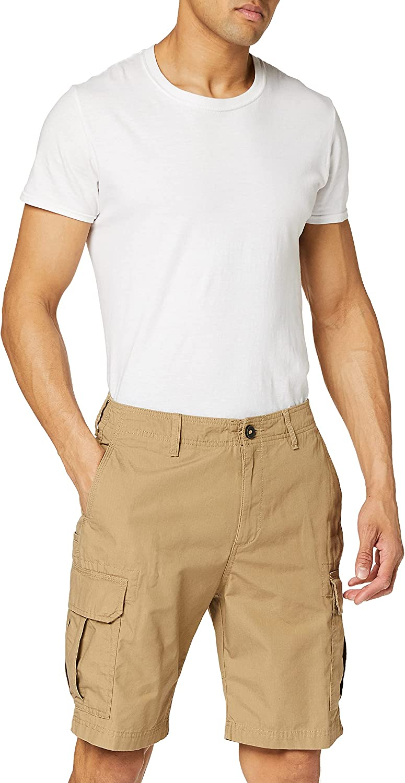 Billabong Scheme Cargo Mens Walk Shorts