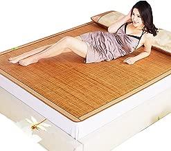 Best bamboo mat for sleeping Reviews