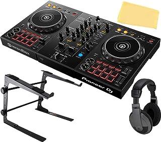 Pioneer DDJ-400 2-Channel DJ Controller for Rekordbox DJ Bun