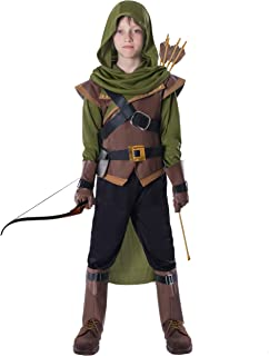 Best hunter costume boy Reviews