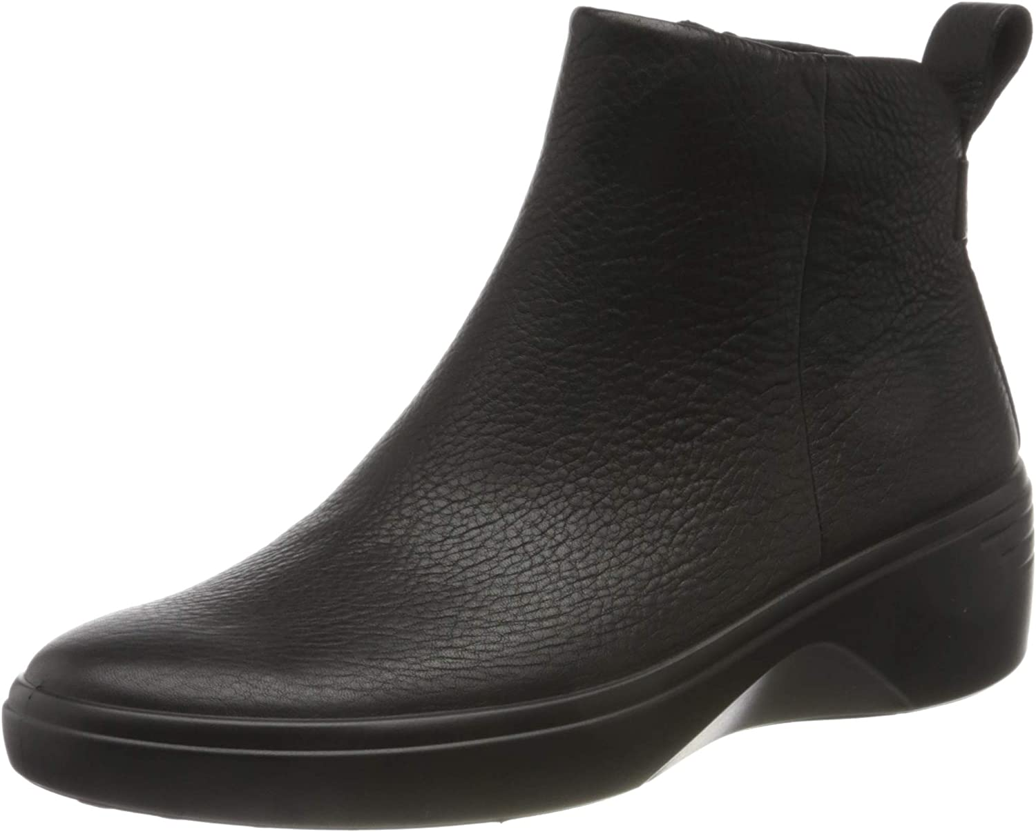 1 year warranty ECCO Popular products Women's Soft 7 Boot Ankle City Wedge